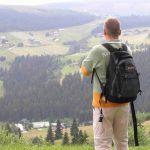 Wanderurlaub Packliste - Was mitnehmen?