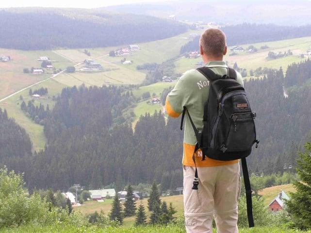 Packliste Wanderurlaub: Was mitnehmen?