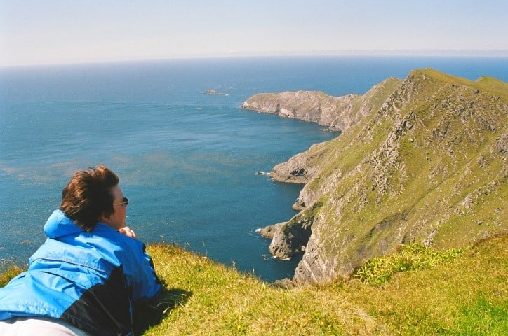 Wandern hilft gegen Stress & Burnout-Syndrom