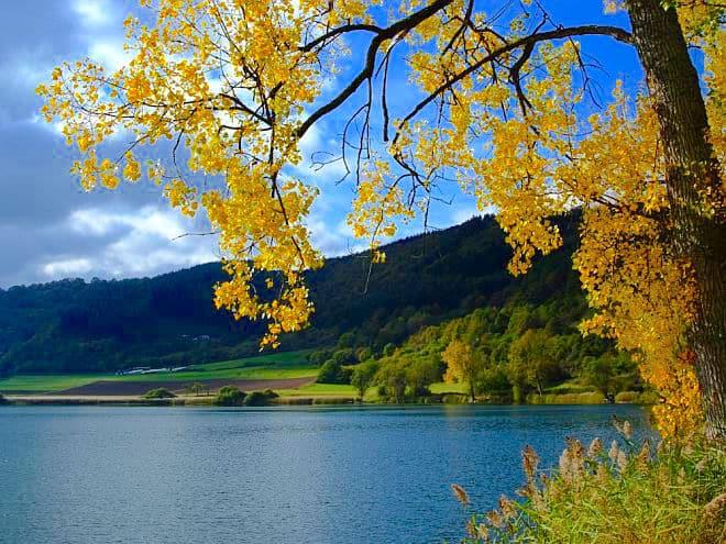 Herbst Wandern Tipps: Die schönsten Wanderungen in der goldenen Jahreszeit