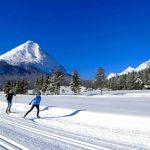 Wie hoch ist der Kalorienverbrauch beim Skilanglaufen?