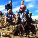 Wandern mit Hund: Tipps für Wanderungen mit Vierbeinern