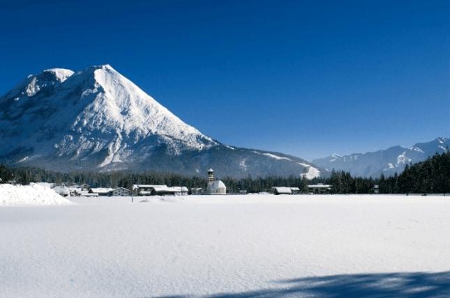 Aktivurlaub Winter