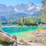 Corona-Virus: Tipps für Sommerurlaub in Deutschland nach Covid19