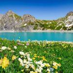 Nachhaltiger Urlaub in den Alpen