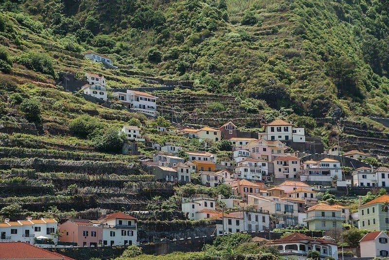 Madeira beste Reisezeit