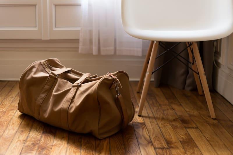 Nachhaltige Koffer & Reisetaschen