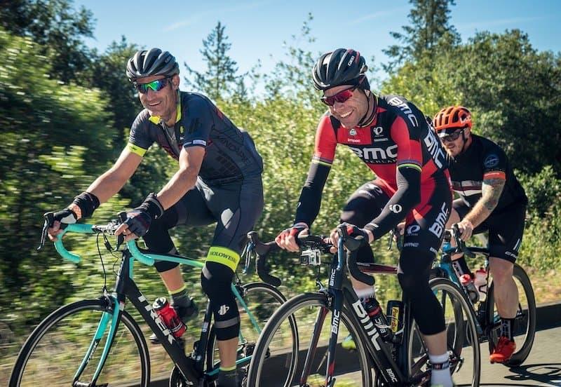 Radfahren: Welche Muskeln werden beansprucht?